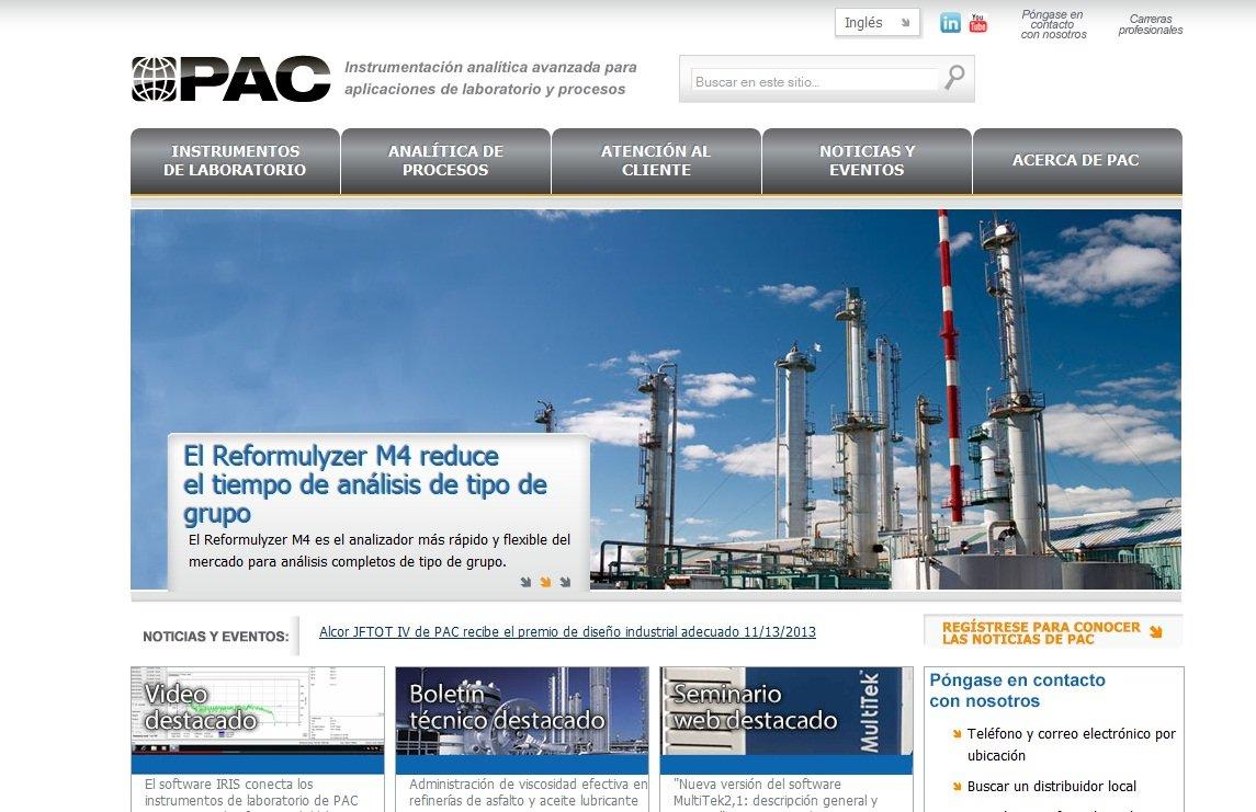 34 web español